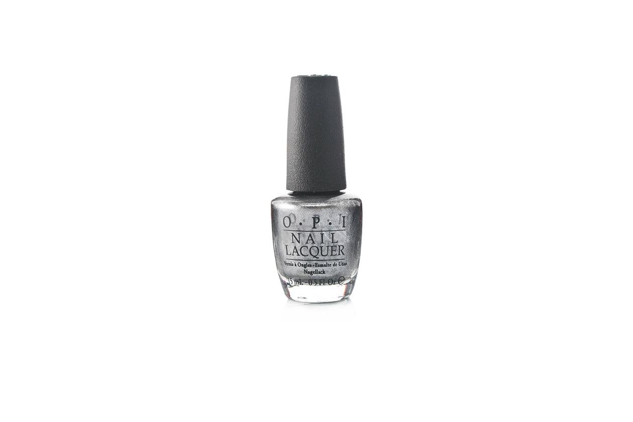 Beauty Frozen Nails OPI San Francisco Havent the Foggiest Nail Polish 191855