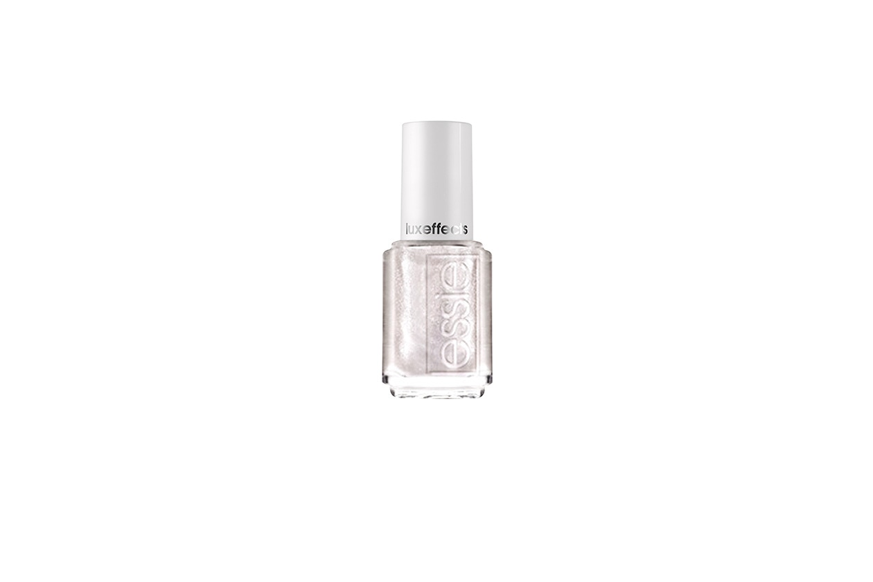 Beauty Frozen Nails lux effects pure pearlfection