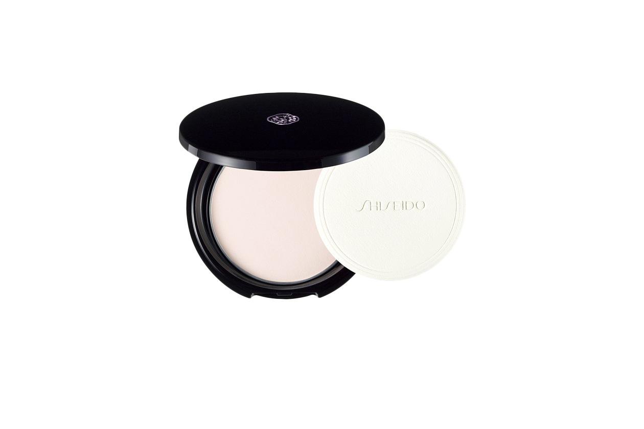 Beauty Kylie Minogue Shiseido Cipria Translucent Pressed Powder