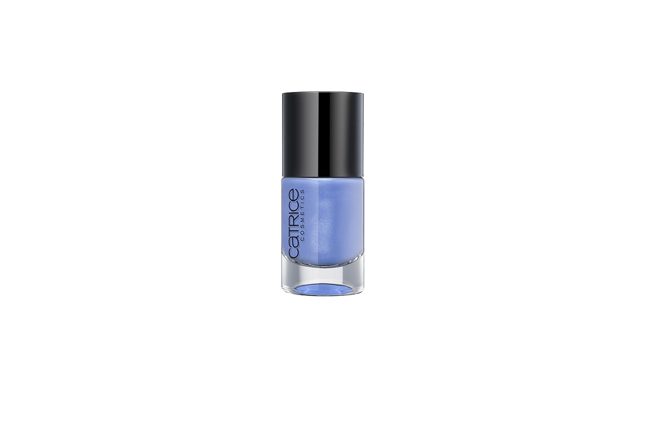 Beauty Placid Blue Manicure catrice Denim Moore