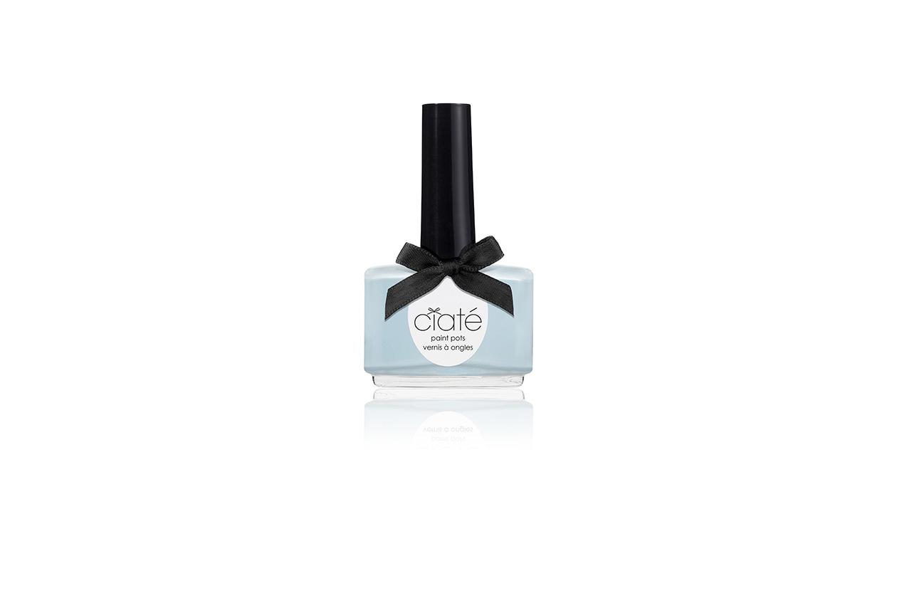 Beauty Placid Blue Manicure ciate ferris wheel 1
