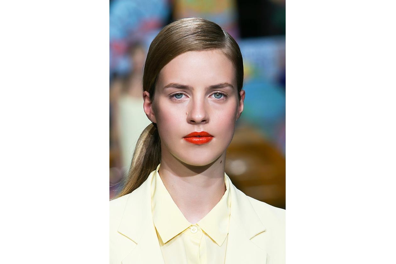 Beauty RED LIPSTICK STORY DKNY bty W S14 N 004