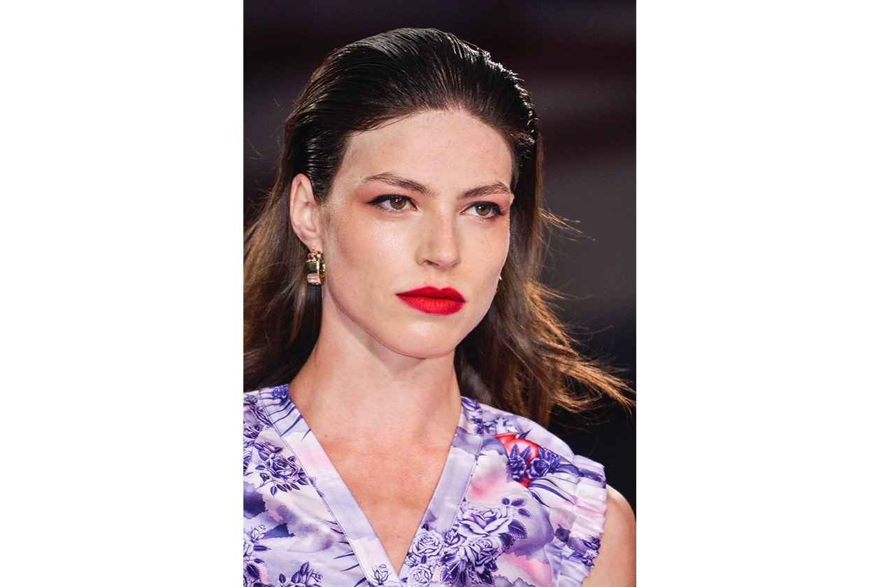 Beauty RED LIPSTICK STORY House Of Holland bty W S14 L 002