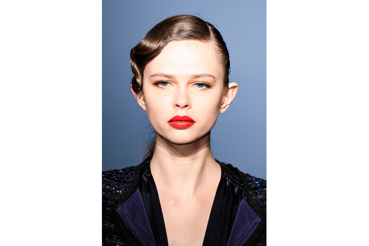 Beauty RED LIPSTICK STORY Luisa Beccaria bty W F13 M 001