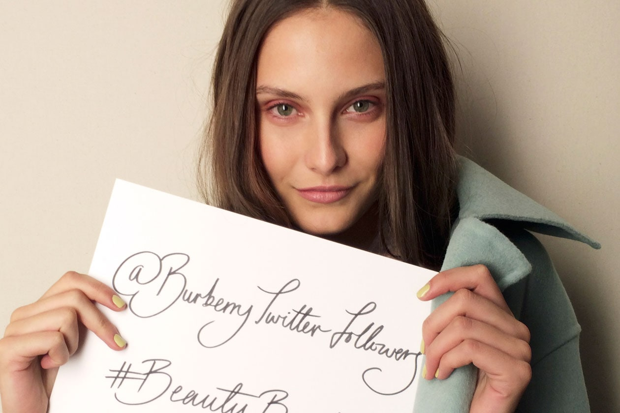 Burberry BeautyBooth3
