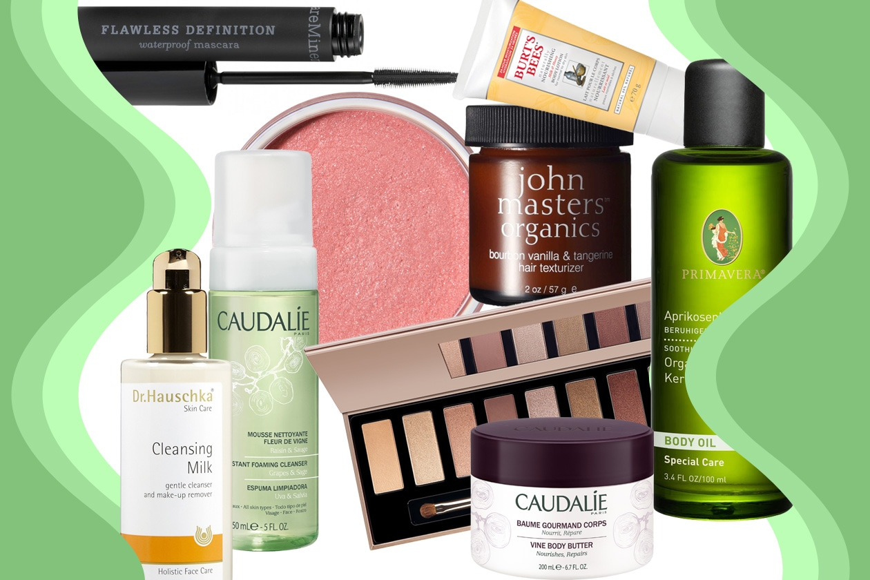 Creme per viso e corpo e make up ecofriendly: cominciamo il 2014 con una beauty routine very green e rispettosa dell'ambiente. Come fare? Basta seguire i consigli di Grazia.IT