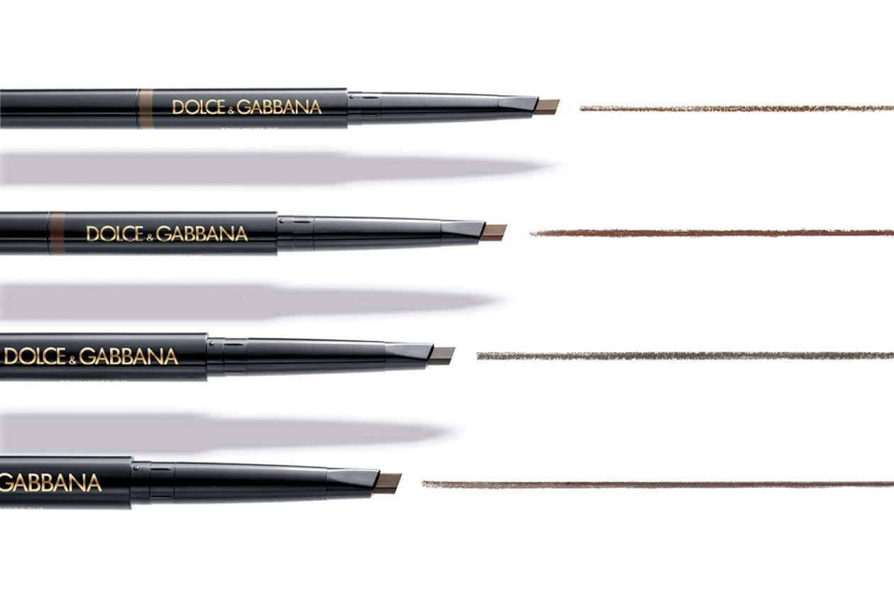 Dolce & Gabbana The Brow Liner 01