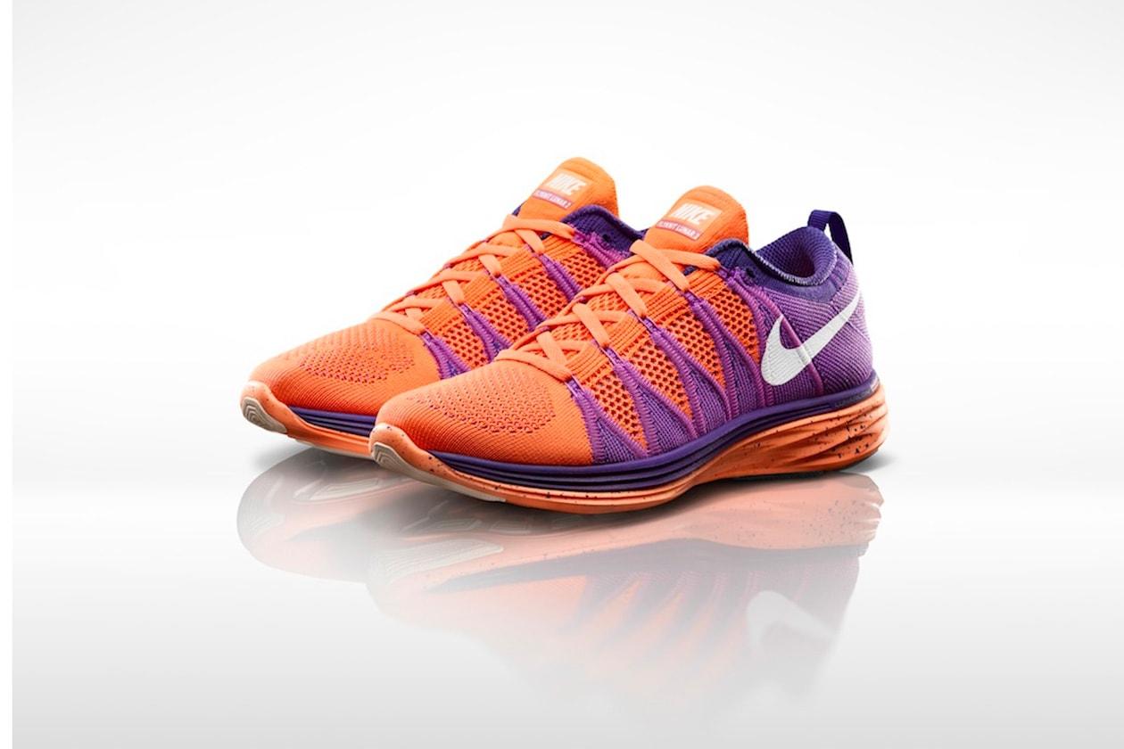 Nike Flyknit Lunar 2 W Pair 26848