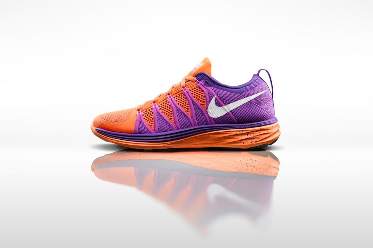 Nike Flyknit Lunar 2 W Profile 26847