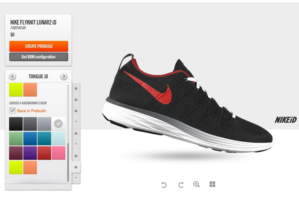 NikeFlyknit