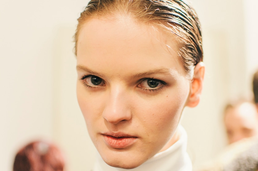 Olga Mazur: un make up effetto seconda pelle