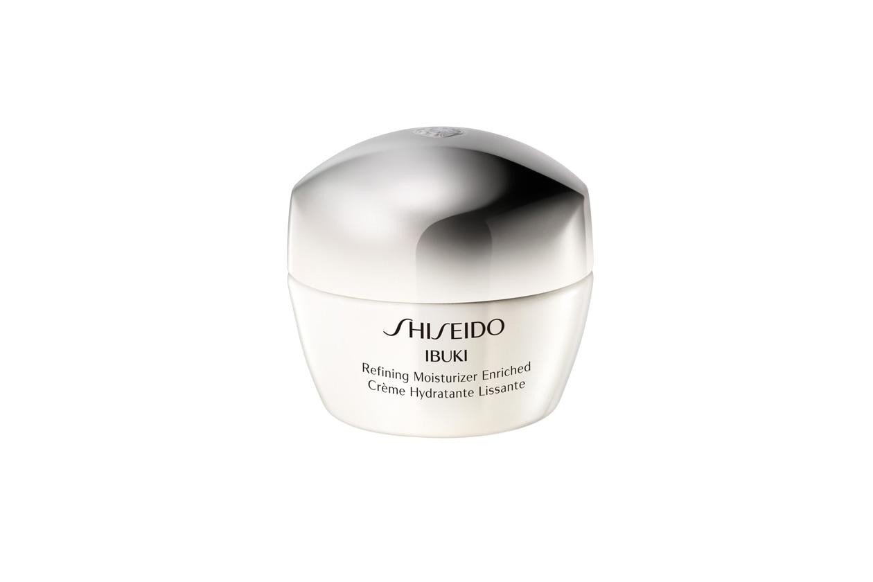 Shiseido Ibuki Refining Moisturizer Enriched 50ml 1378378335