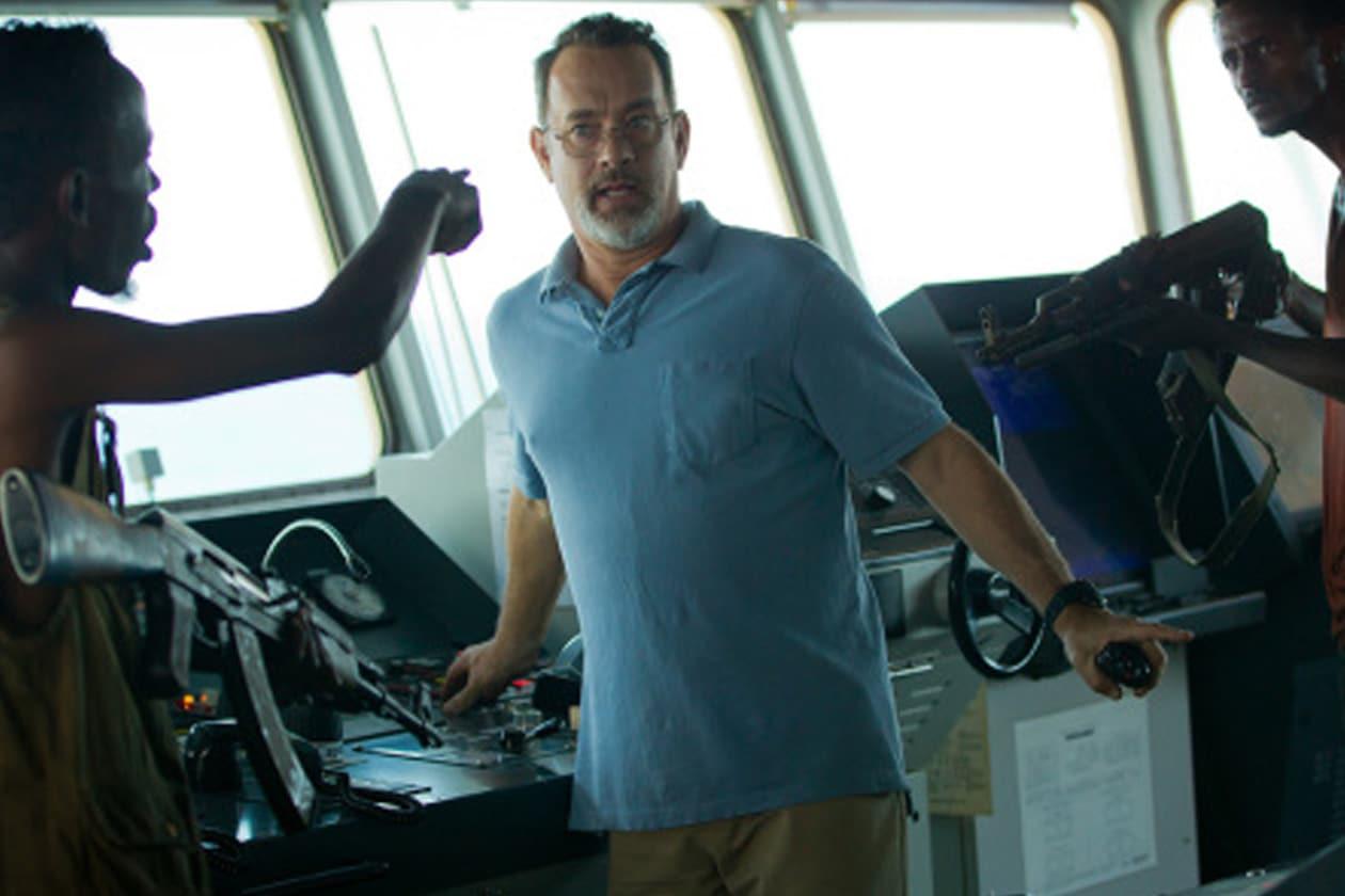 Per «Captain Phillips» sono stati i veri membri dell'equipaggio a sostenere che il comportamento del capitano fu tutt'altro che eroico
