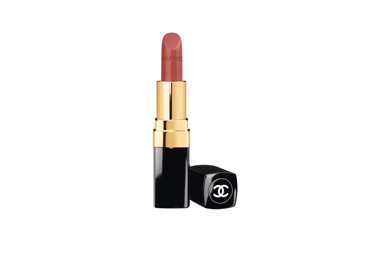chanel rouge coco caractere