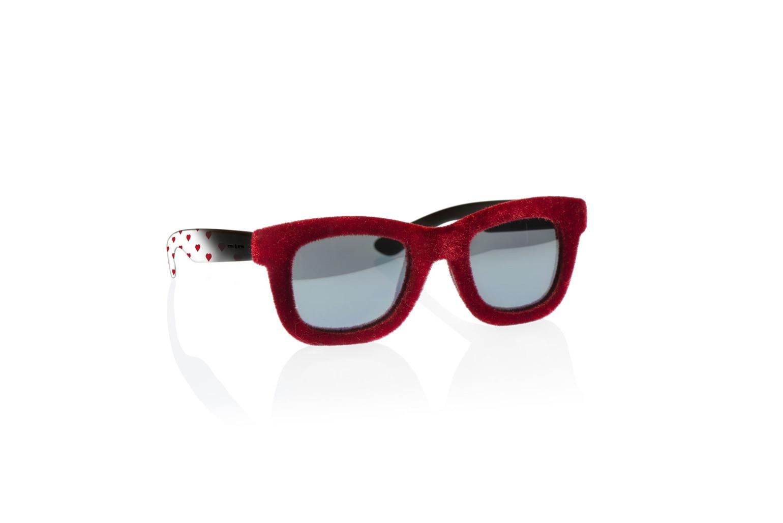 Italia Independent sunglasses Valentine's Day 2014 details