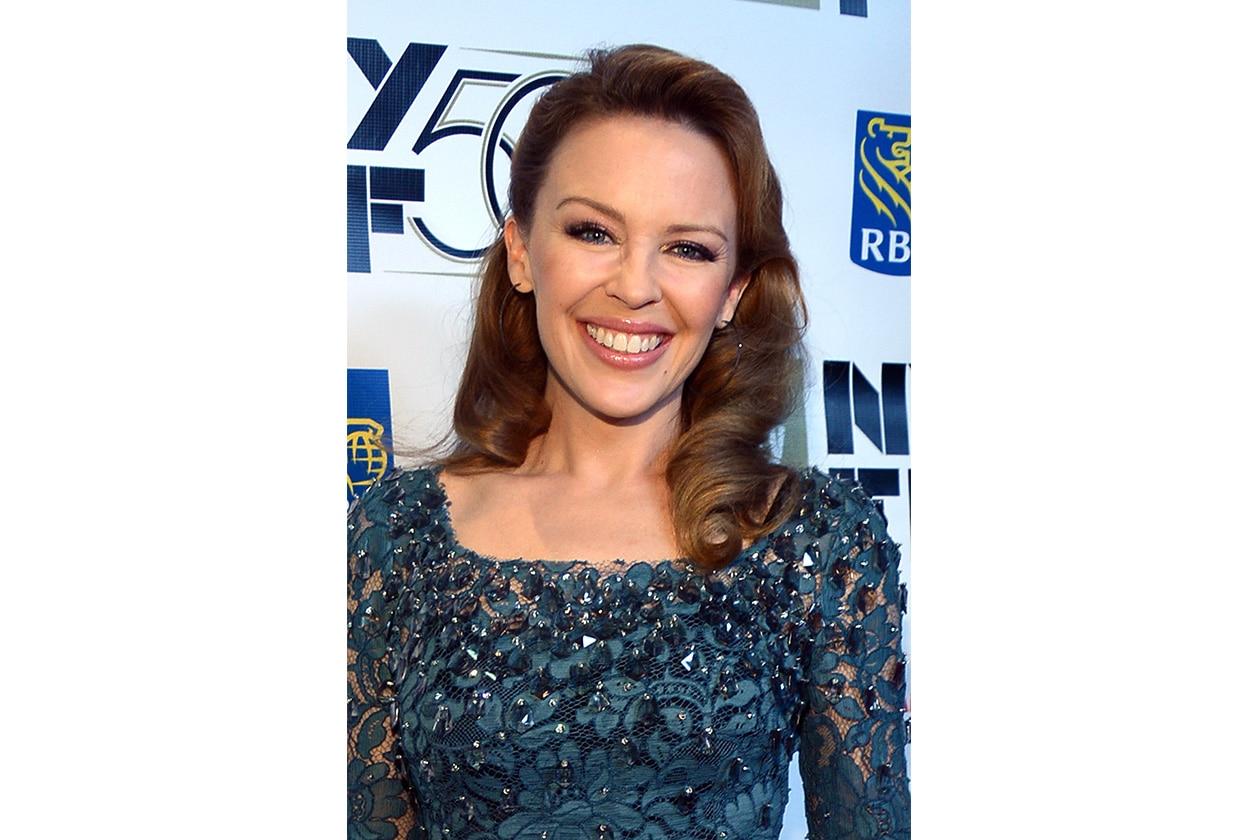 Beauty Kylie Minogue 153944964