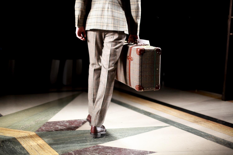 il viaggiatore elegante da Hackett