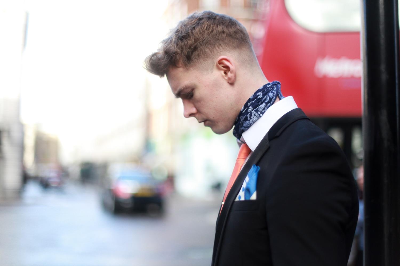 eleganza londinese