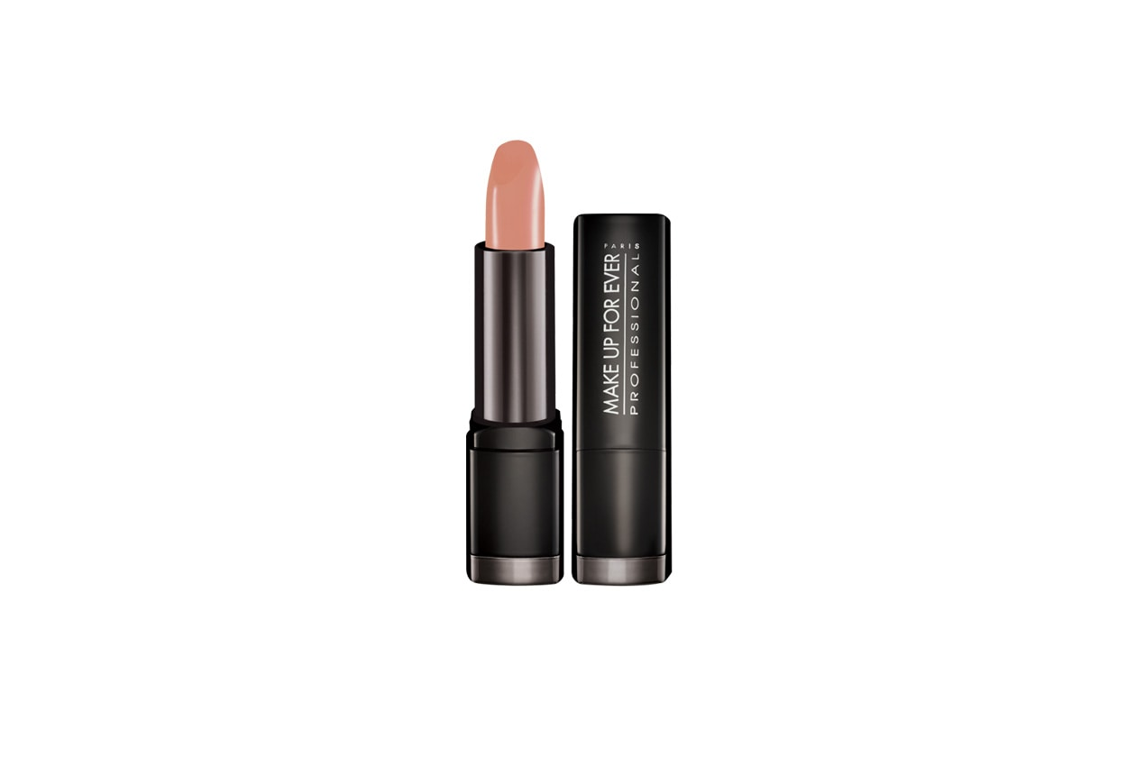 make up for ever nude satiné