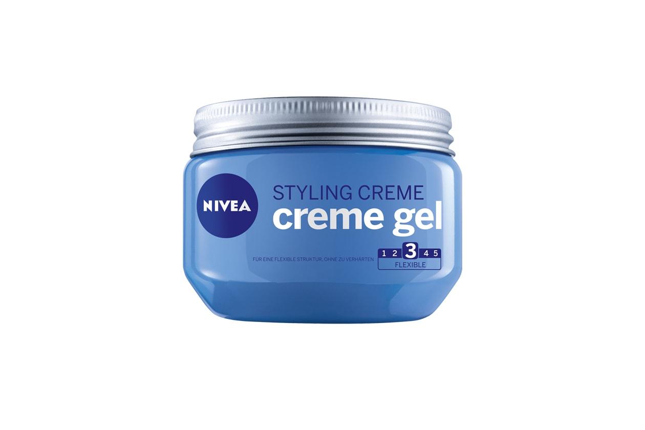 nivea styling creme gel