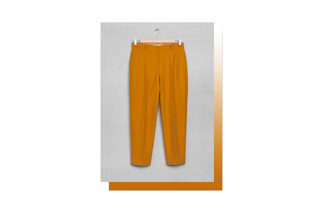 Fashion Sale otherstories cropped trousers