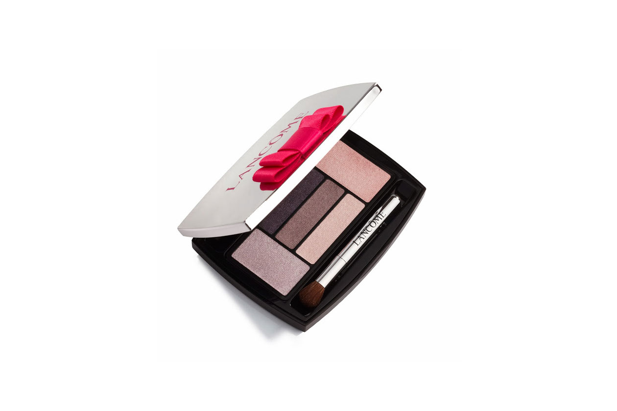 01 BEAUTY naked pink Lancome Hypnose Palette Doll Eyes, D06 Rose Ballerine