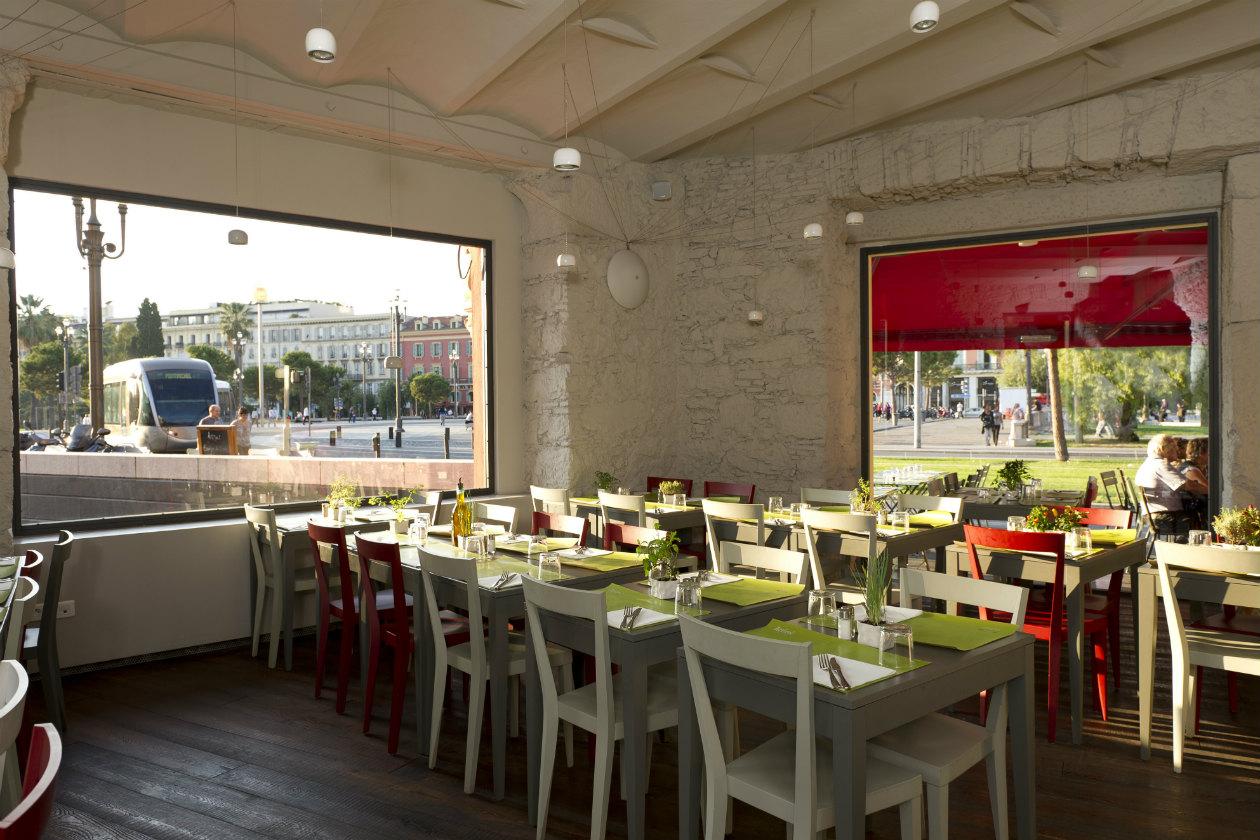 21   presidio Slow Food nel cuore di Nizza© H Lagarde Interno