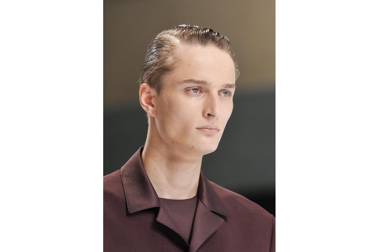 A tutto gel (Christian Dior)