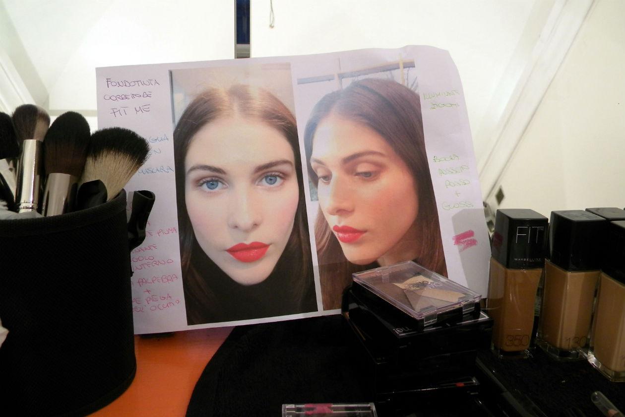 Appunti di make up