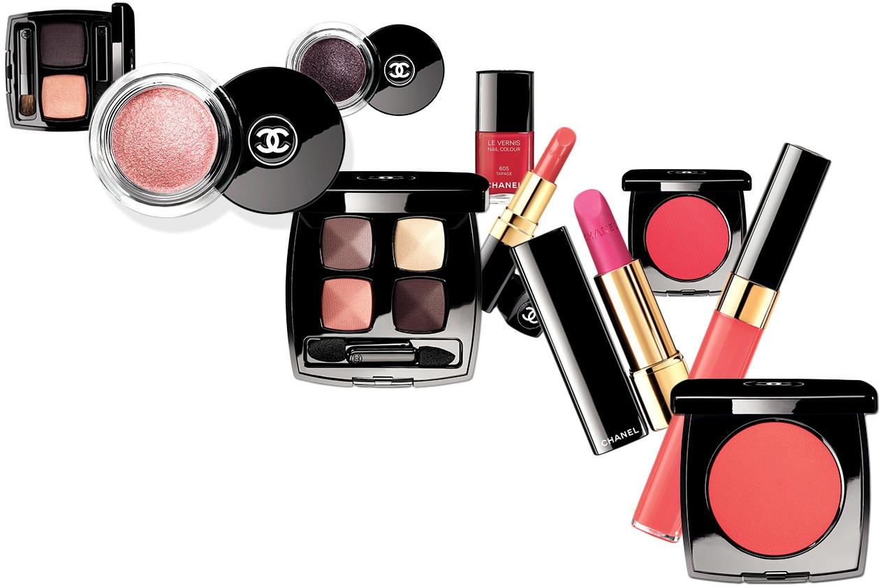 BEAUTY Collezioni Primavera Chanel