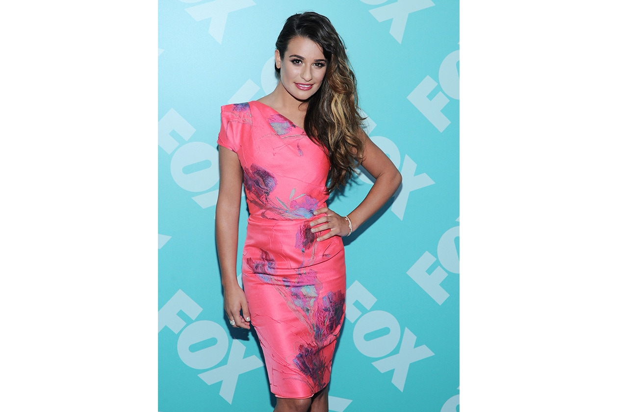 BEAUTY Lea Michele Capelli 168682498 10