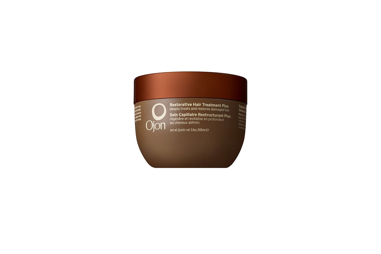 BEAUTY Lea Michele Capelli Ojon Restorative Hair Treatment