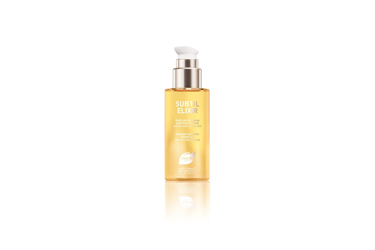 BEAUTY Lea Michele Capelli Phyto Subtil Elixir