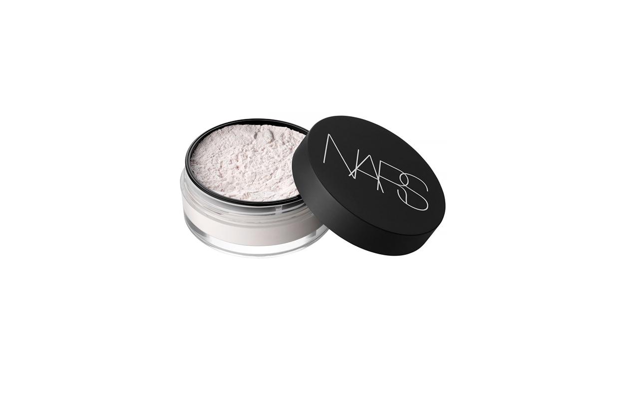 BEAUTY ciprie opacizzanti NARS Light Reflecting Setting Powder Loose