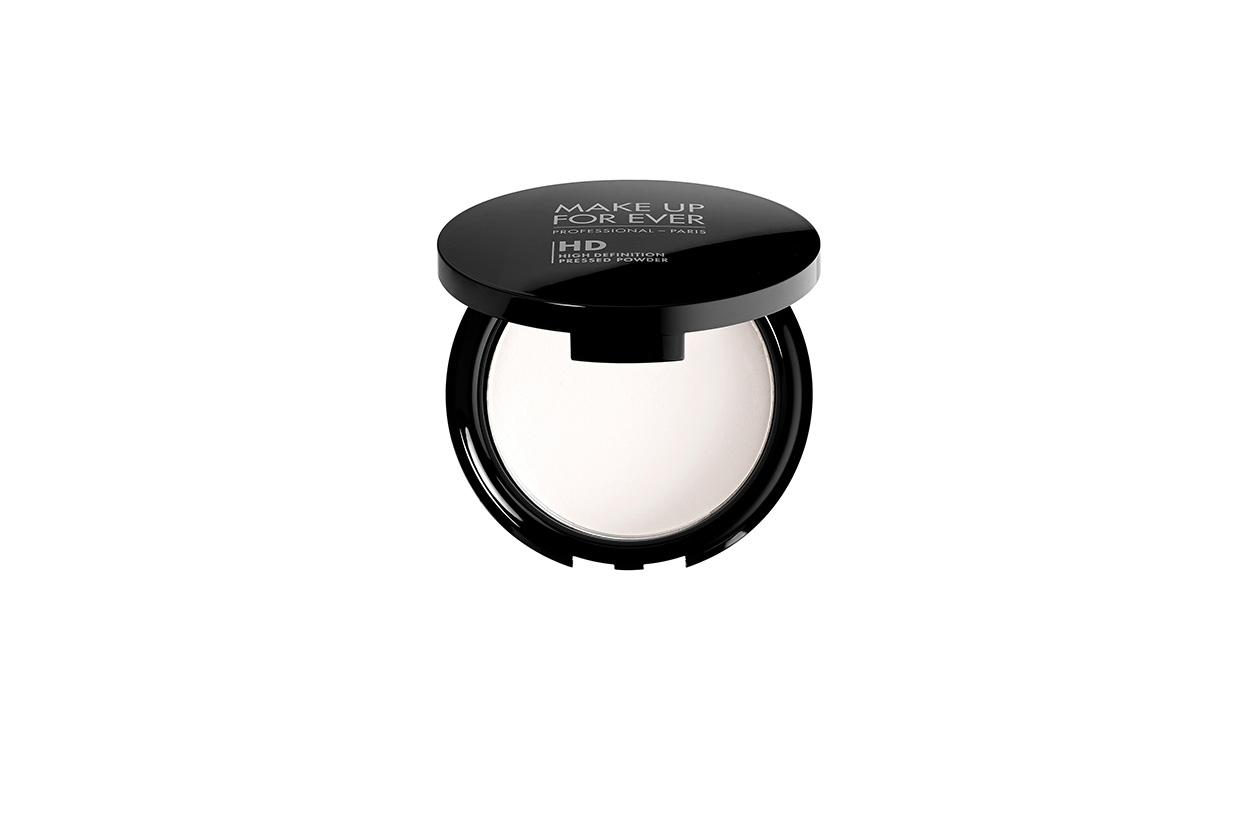 ... BEAUTY ciprie opacizzanti makeup forever hd pressed powder Foto