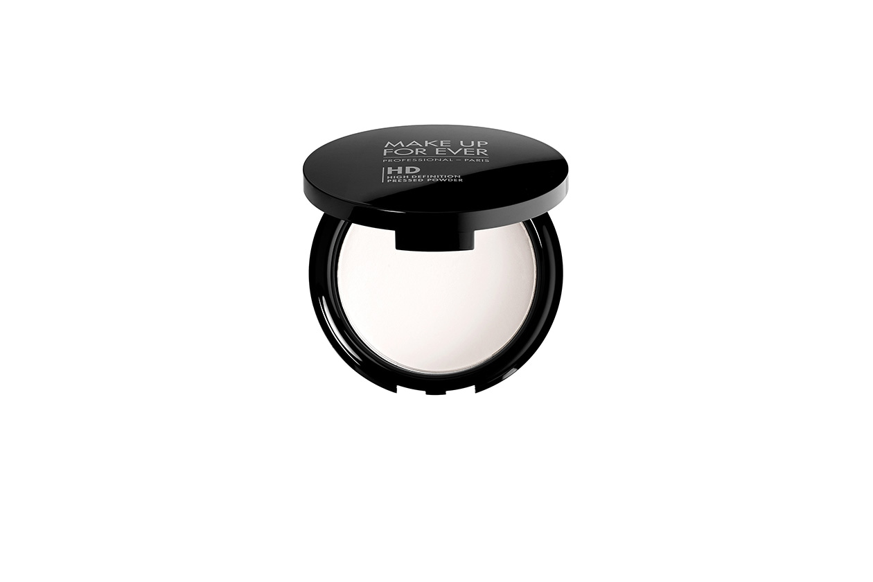 BEAUTY ciprie opacizzanti makeup forever hd pressed powder