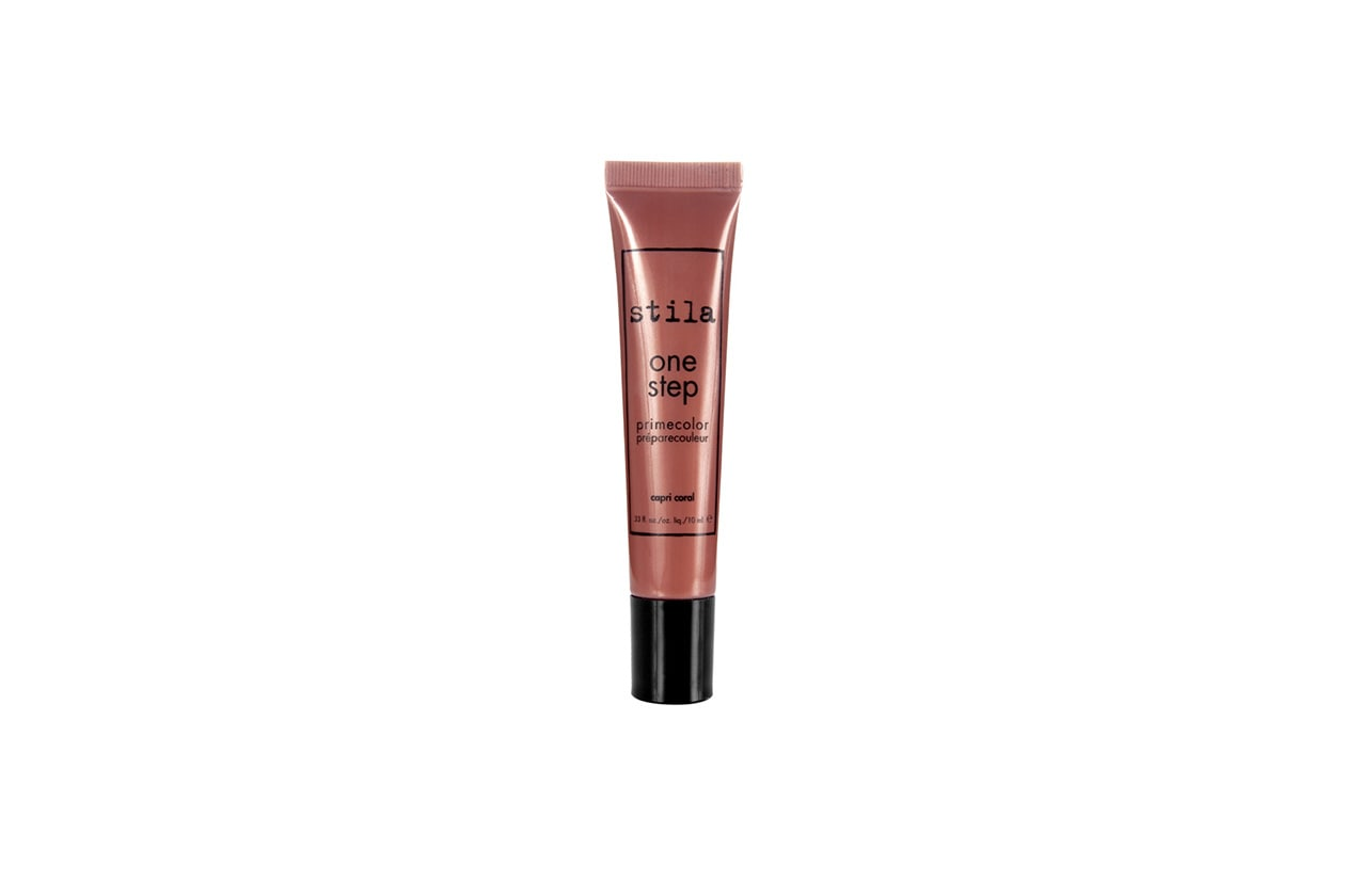 Beauty Bronzer inverno Stila One Step Makeup Primecolor