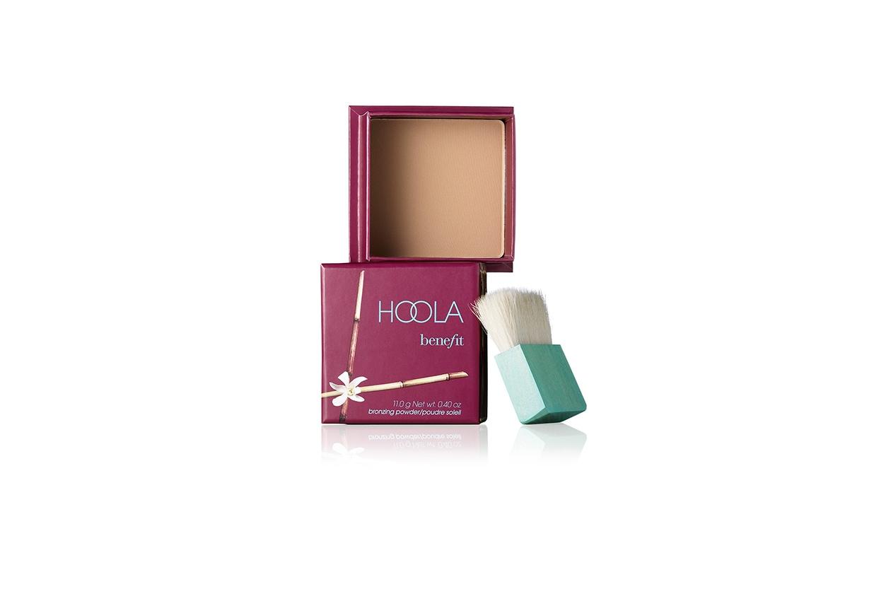 Beauty Bronzer inverno benefit hoola