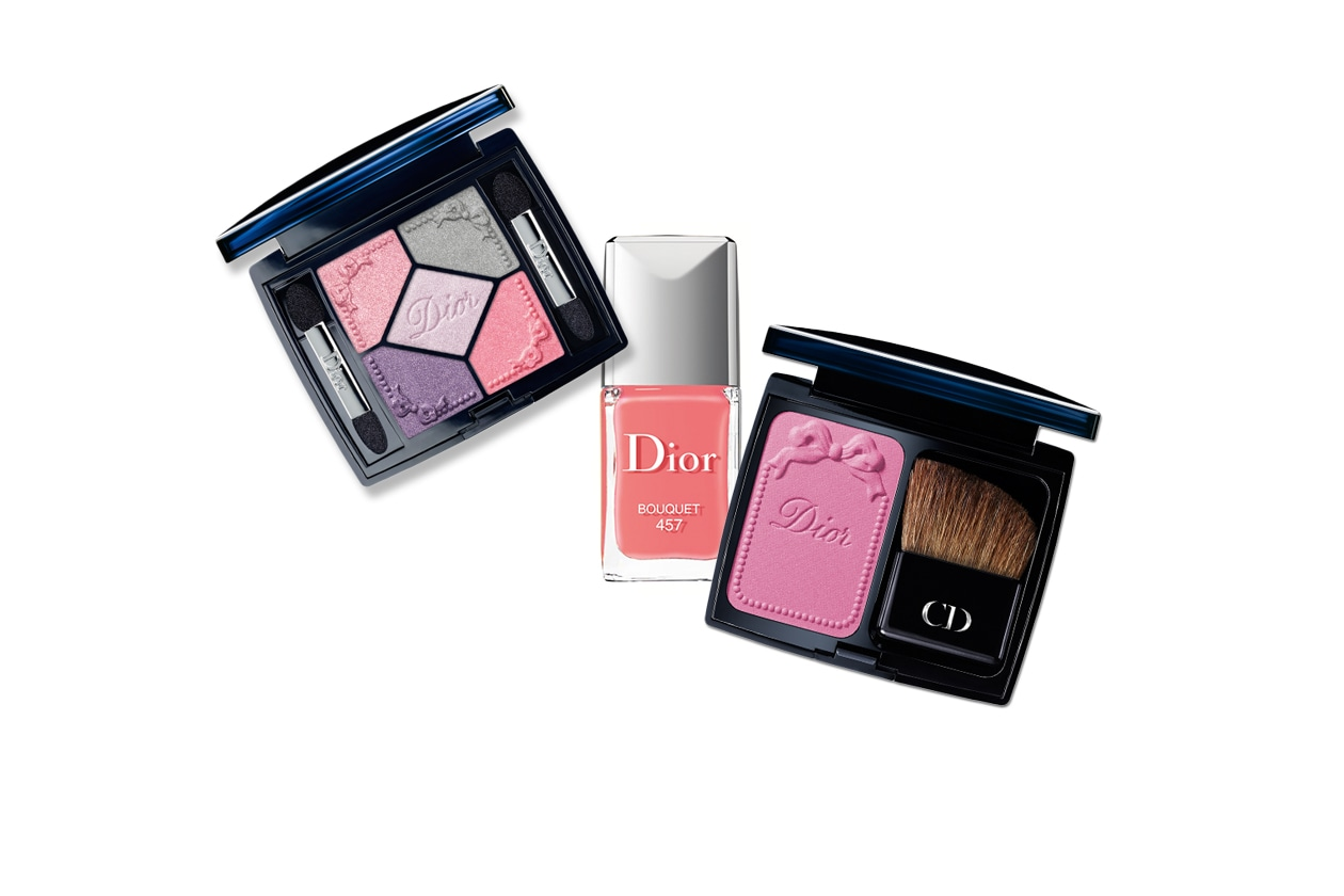 Beauty Gallery San Valentino Dior