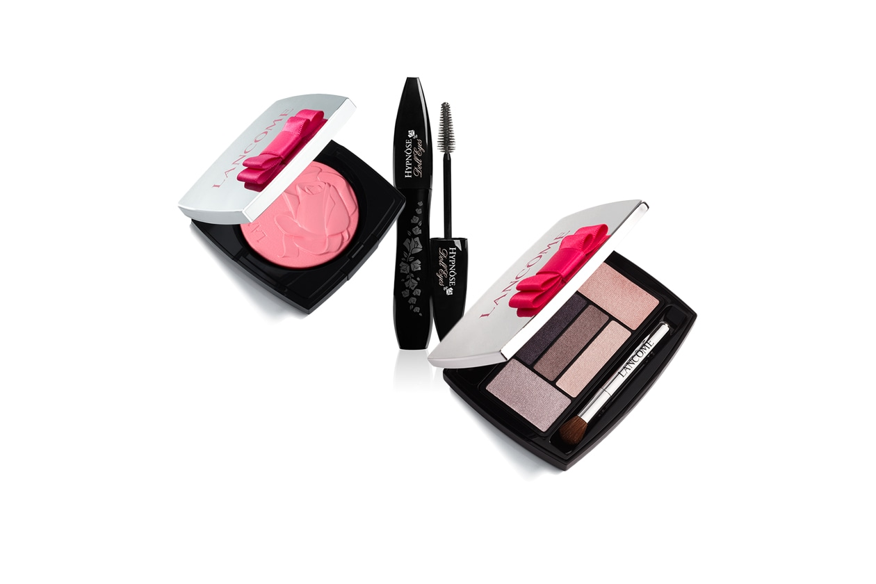 Beauty Gallery San Valentino Lancome