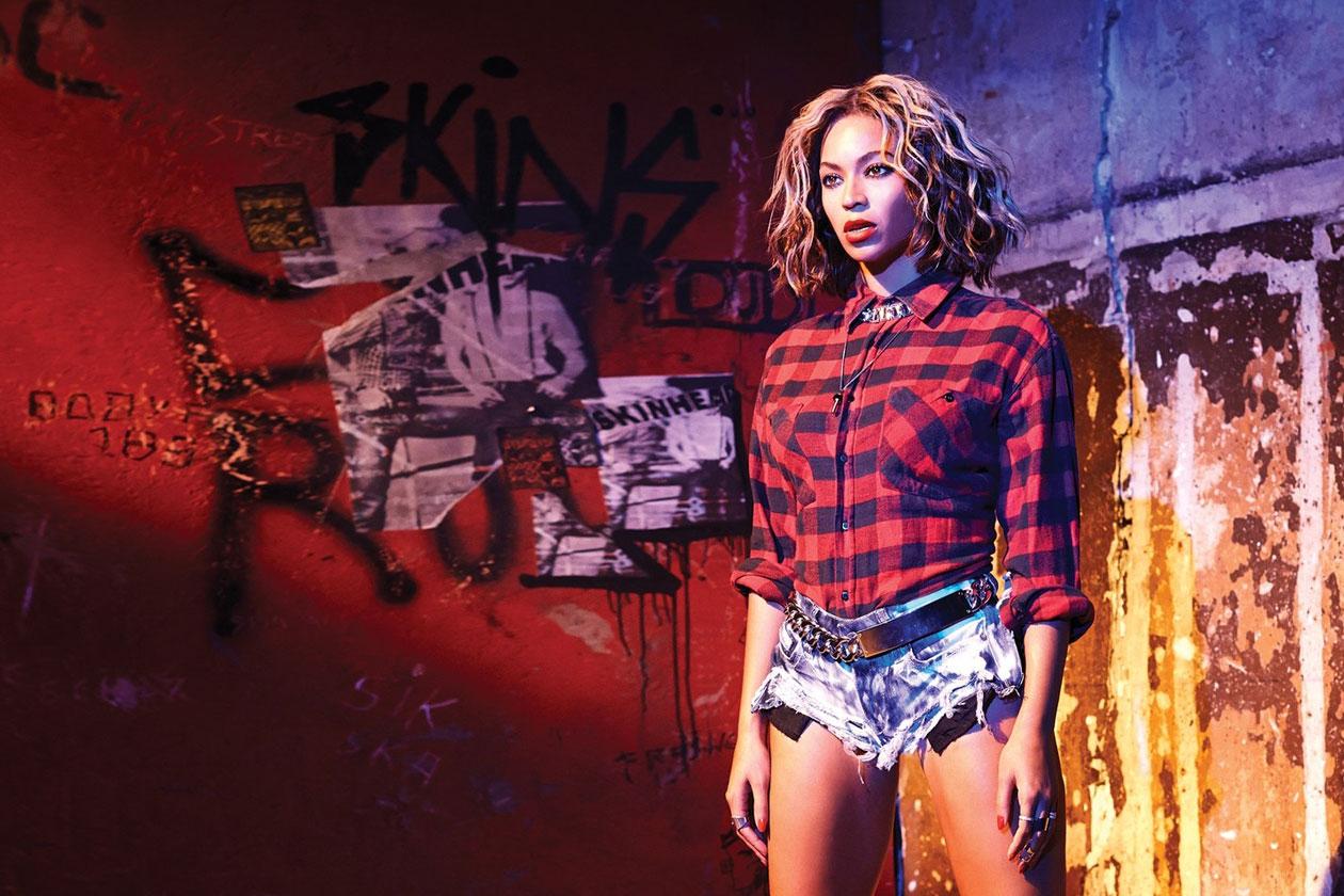 Beyonce Flawless1