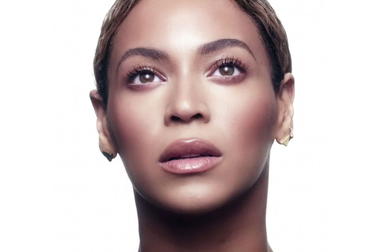Beyonce Ghost4