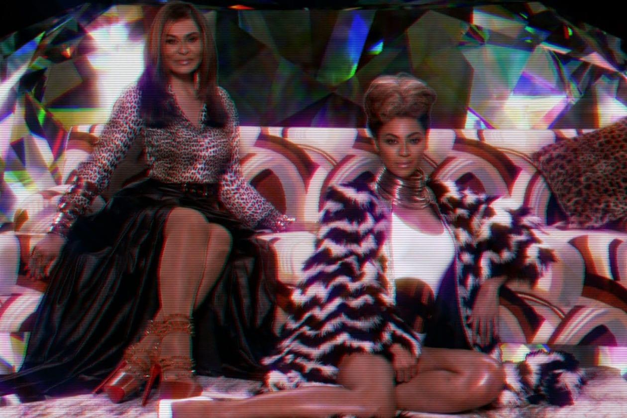 Beyonce GrownWoman1