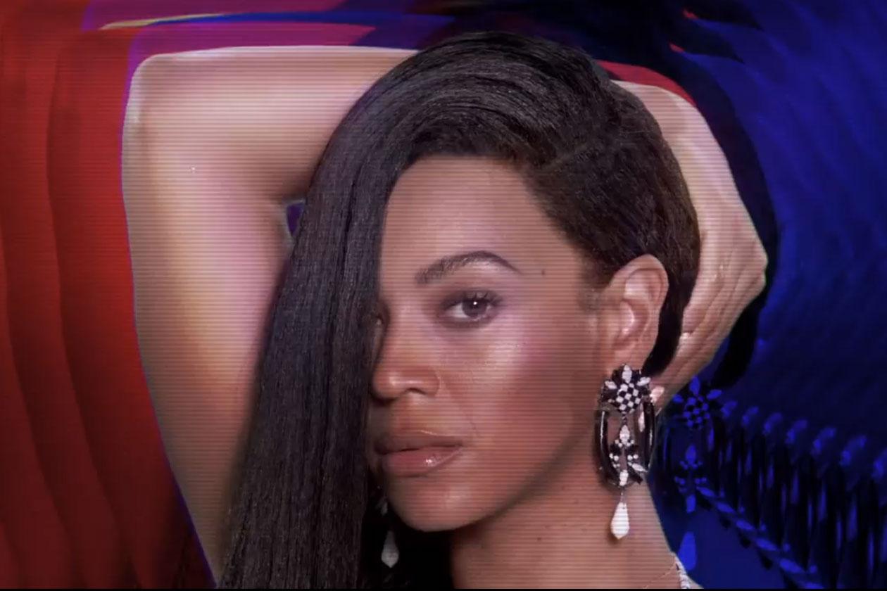 Beyonce GrownWoman2