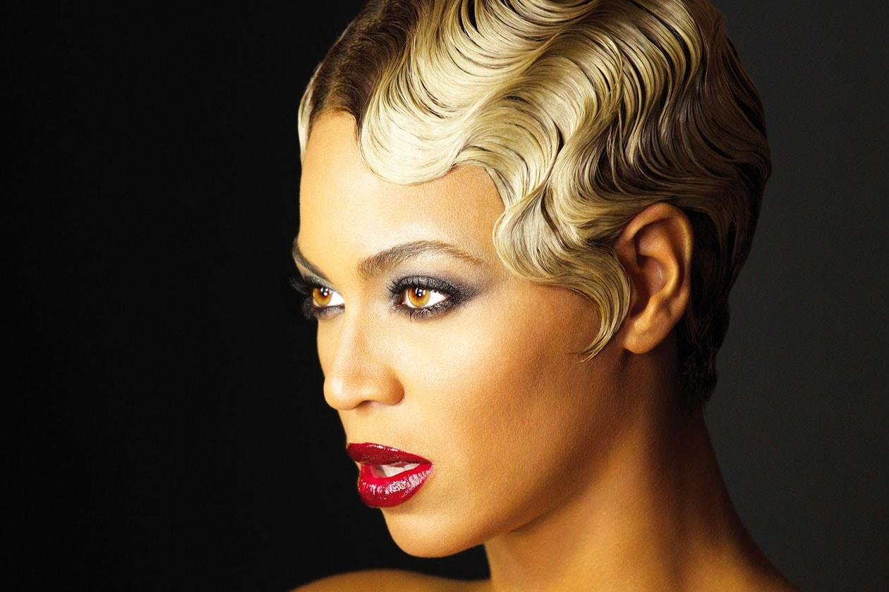 Beyonce Haunted2
