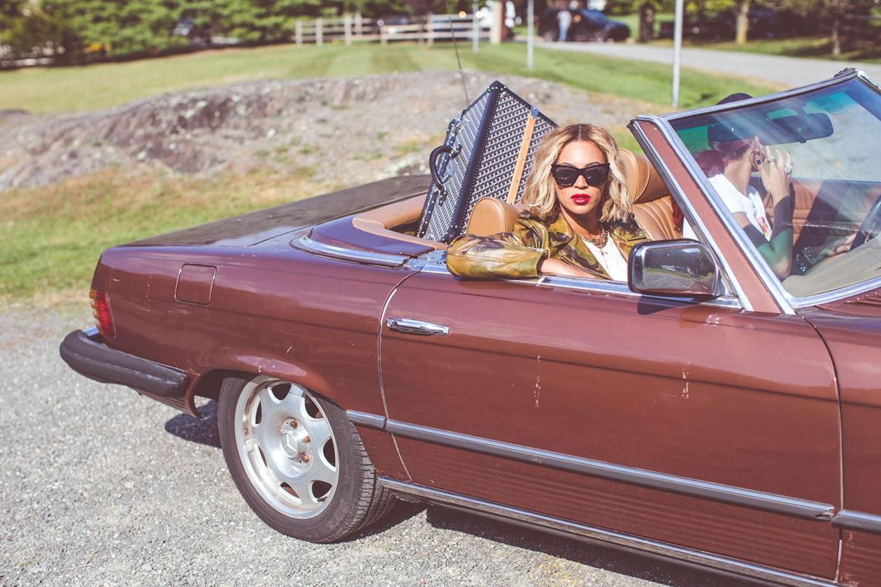 Beyonce Heaven1