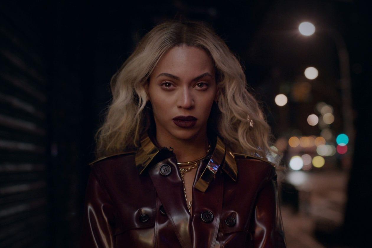 Beyonce Jelous1