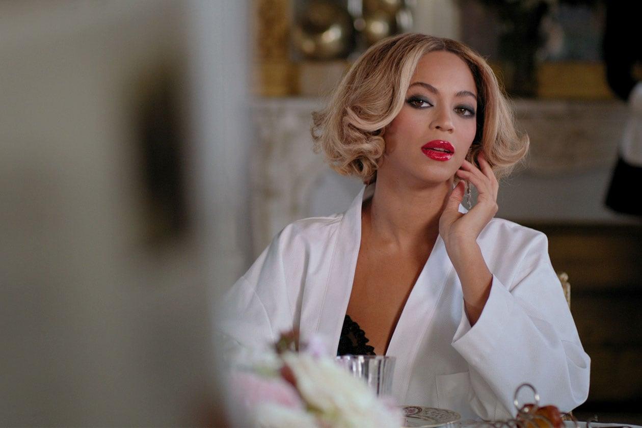 Beyonce Jelous3