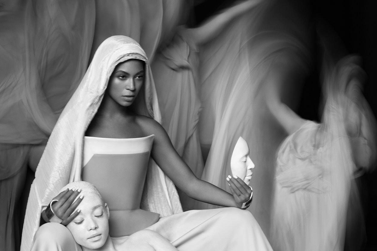 Beyonce Mine1