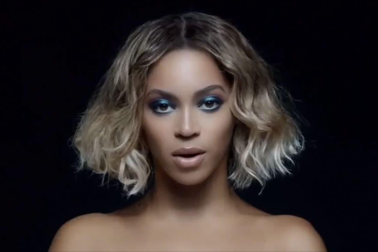 Beyonce Mine6